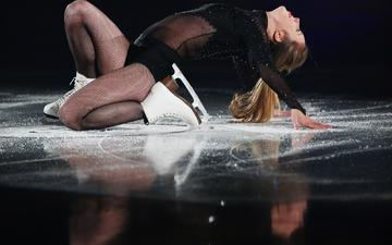 ice, usa, team, athlete, 2014, skater, olympic, ashley wagner, sochi, us, light