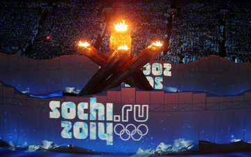 fire, russia, torch, the closing ceremony of the olympic games-2010, vancouver 2010, the russian view, sochi 2014, sochi 2014 olympic winter games, the xxii winter olympic games