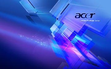 логотип, телефон, компьютер, бренд, процессор, электроника, асер