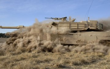 tank, usa, military equipment, abrams