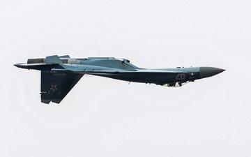 paris airshow, le bourget, sukhoi s35