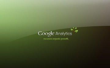 green, the inscription, computers, google analytics, google, analytics