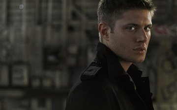 ackles, extraordinary