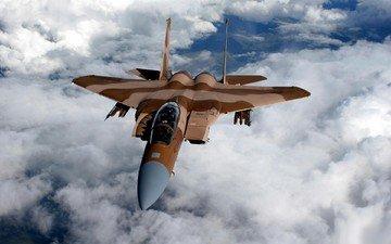 fighter f15 eagle