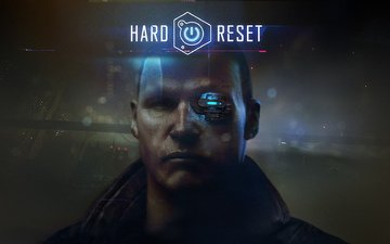 action, hard reset, game