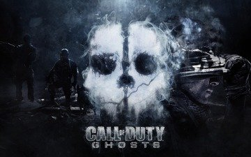 cod ghost, infinity ward, activision, зов долга призраки