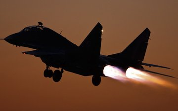 fighter, the rise, the mig-29
