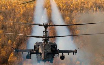 russian, shock, [alligator], ka-52