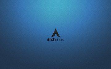 arch linux, linux, bluewave