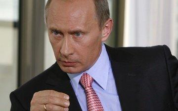взгляд, путин, президент, в. путин, владимир