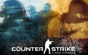 counter-strike, t, ct, global offensive