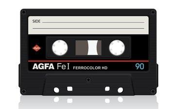 audio, last, century, agfa