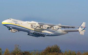 2011, october 19, antonov an-225 mriya, kiev (ukkm)