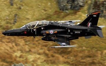the plane, weapons, aviation, hawk mk. 128