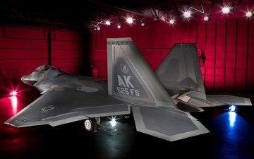 "fighter, fifth, generation, multipurpose, lighting, f-22 raptor, ""raptor"""