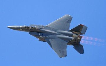 истребитель, беркут, f-15, тактический