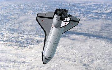 buran - spacecraft