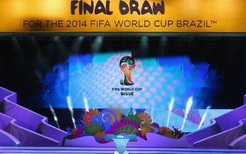 scene fifa world cup in brazil 2014