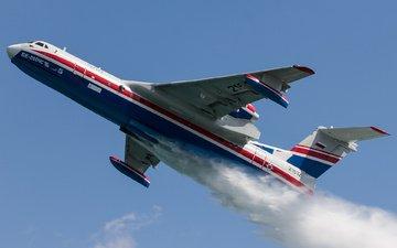 российский, бе-200чс, самолёт-амфибия