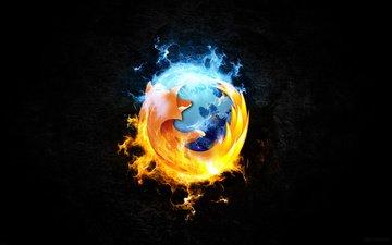 веб-браузер, огненный лис, мозилла фаерфокс