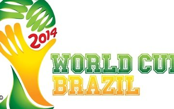 symbol of the world cup in brazil 2014