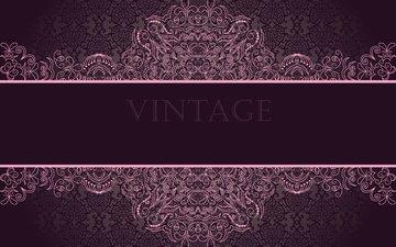 vintage, patterns, ornament, emo