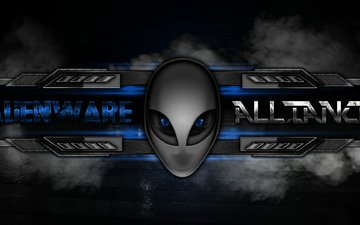 alienware alliance