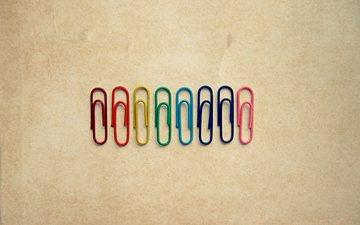 texture, rainbow, clip