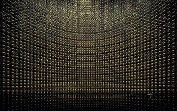 water, kamiokande, neutrino detector