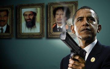 сша, президент, барак обама, barack hussein obama ii