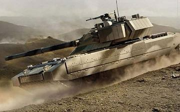 modernization of t-72, t - 90