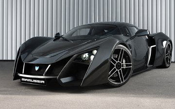 machine, sports car, marussia, marusya