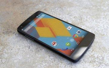андроид, kitkat, 4.4, nexus 5, гугл