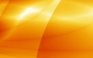 свет, желтый, обои, линии, тепло, пересечение