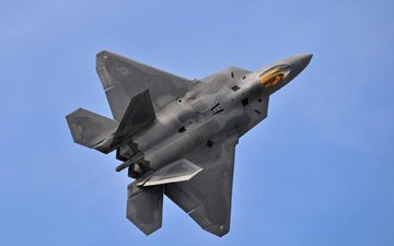 fighter, raptor, f-22, multi-role fighter, the fifth generation fighter