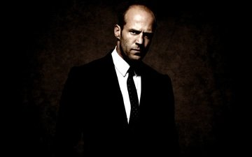 actor, costume, male, jason statham, statham, in the dark