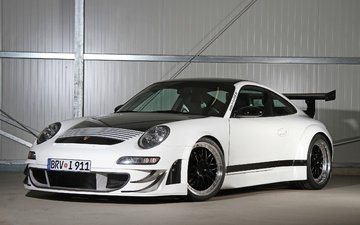 tuning, sports car, noak tuning, body kit, porsche 911.