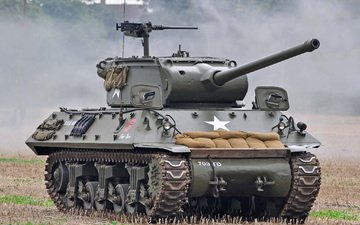 m36, (sau), jackson, 90 mm, self-propelled gun, tank fighter, the second world war