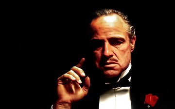vito, godfather, the godfather, marlon brando, corleone, don