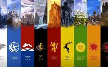 locks, game of thrones