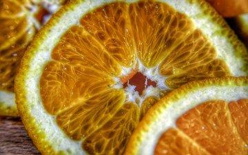 еда, фрукты, апельсин