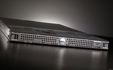 сервер dell широкоформатные обои для гиков и