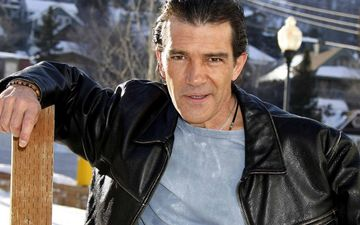 photo, 2013, antonio banderas