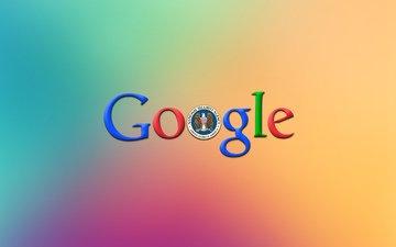 логотип, призма, fbi, nsa, гугл