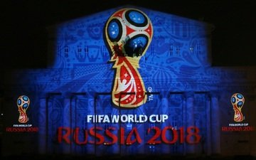 presentation of the graphic design and slogan of the world cup 2, scheduled for the first half of 2015