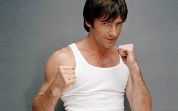 actor, hugh jackman, mike