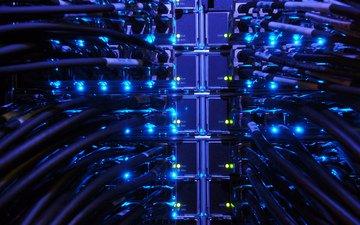 network, internet, server