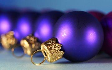 новый год, украшения, игрушки, новогодние обои, праздничные обои, новогодние картинки, рождественские картинки и обои, новогодние шары