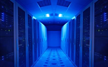 communication, data center, server