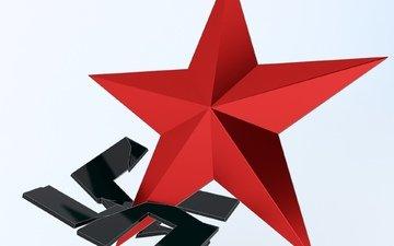 ссср, звезда, победа, свобода, фашизм
